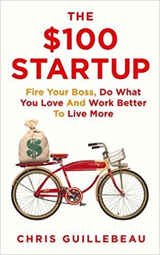 the 100 dollar startup